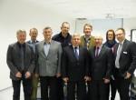 Wizyta w Powiecie Emsland