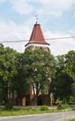 Lubomino - KOściół