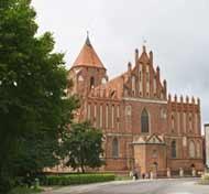 Kościół pw. św. Jana Chrzciciela w Ornecie