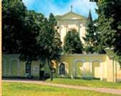 Kościół pw. Podwyższenia Krzyża Świętego w Pilniku