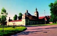 Stoczek Klasztorny gm. Kiwity