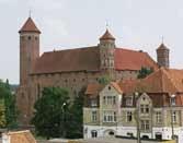 Zamek Lidzbarski